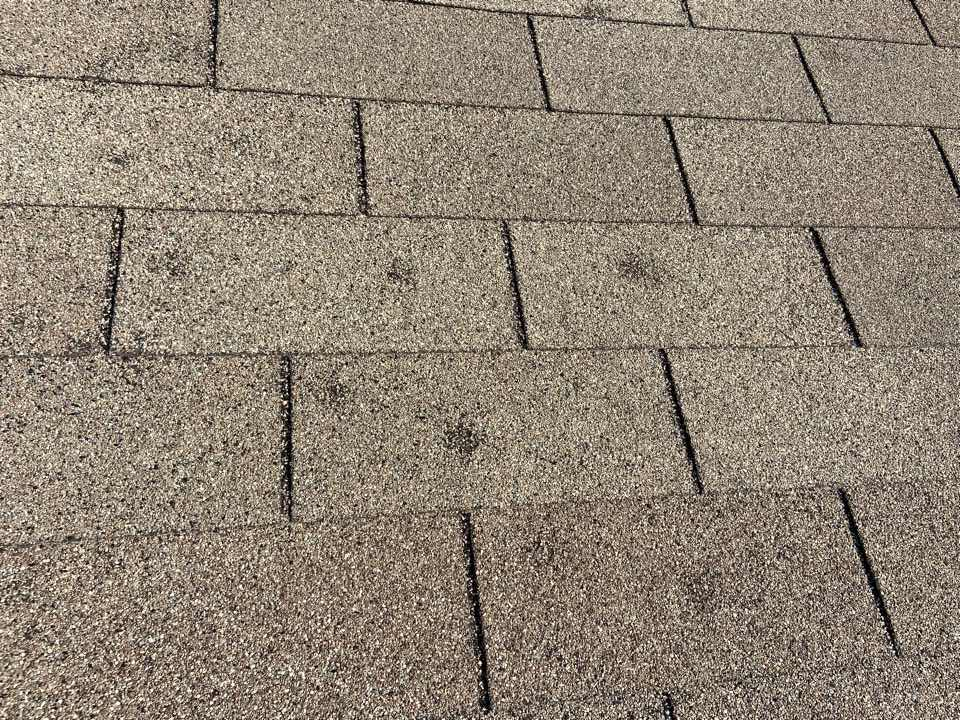 Leander, TX - Storm damage?  Call Mpact Roofing 512-535-2053.  Www.mpactroofing.com