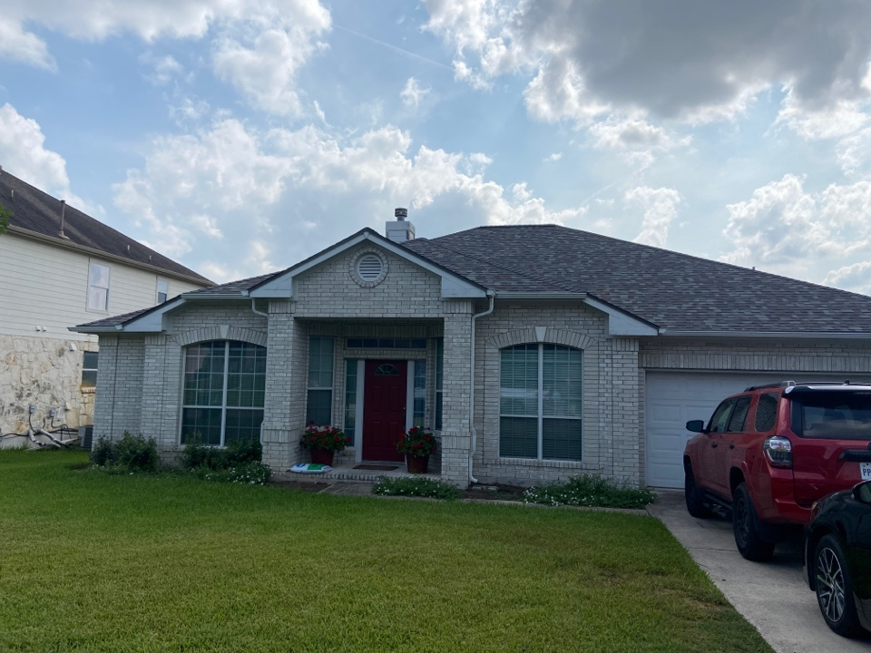 Pflugerville, TX - Need roofing help? Call Mpact Roofiing 512-535-2053. Www.mpactroofing.com