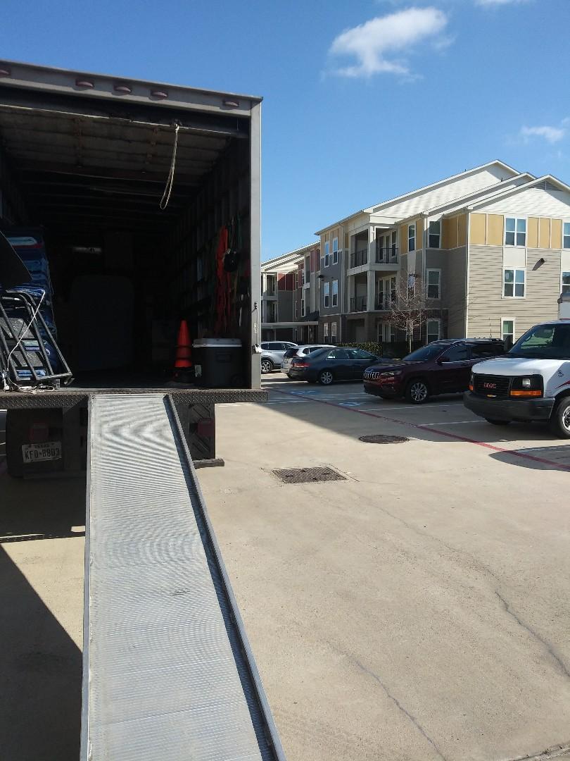 Richmond, TX -