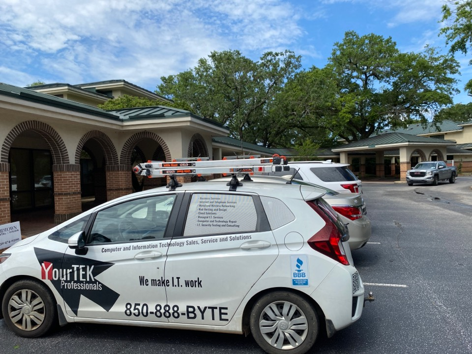Pensacola, FL - Assisting Midtown Dental with their IT needs
