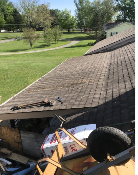 Powell Tn Mobley Brothers Roofing And Renovation