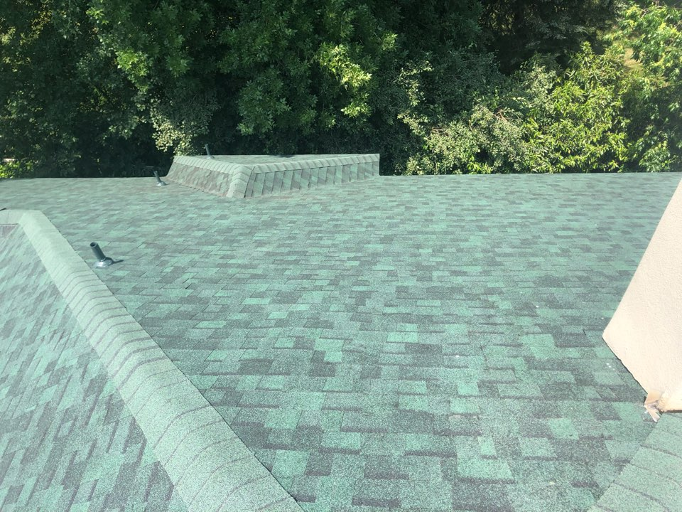 Salt Lake City, UT - In salt lake doing a roof inspection full tear off put on new shingles