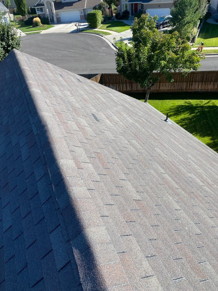 Sandy, UT - Roof replacement estimate