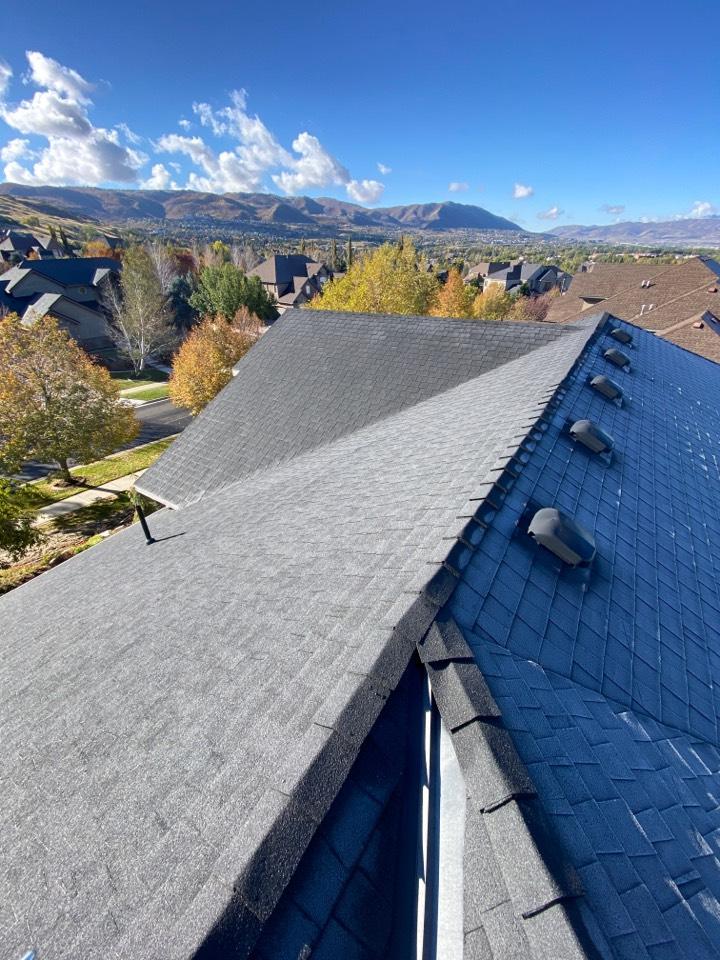 Draper, UT - Roof replacement estimate