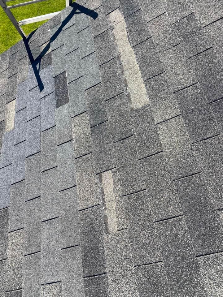 Riverton, UT - Roof replacement estimate