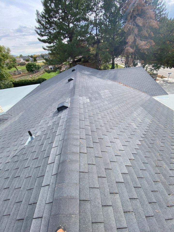 South Jordan, UT - Roof replacement estimate