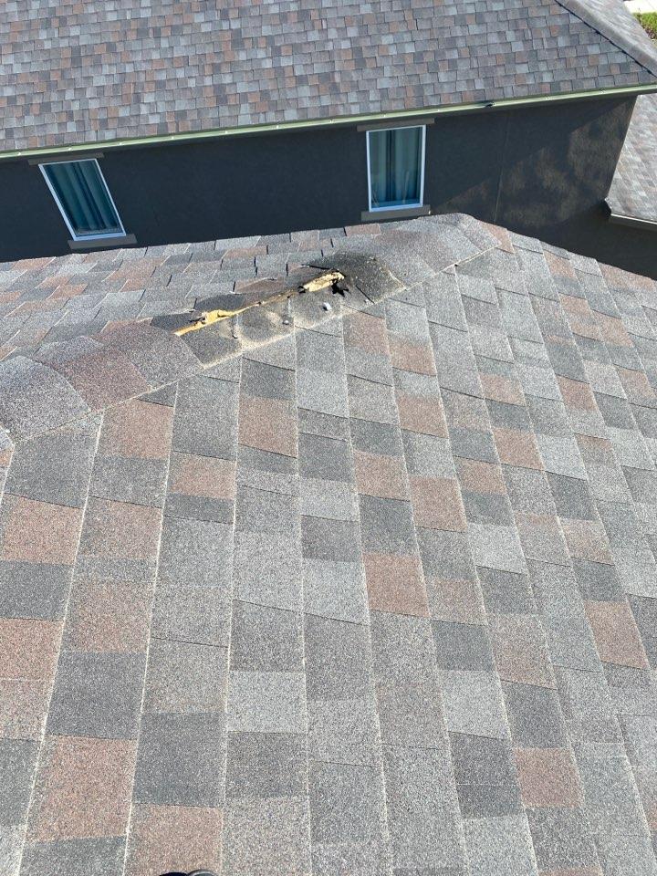 Herriman, UT - Roof replacement estimate