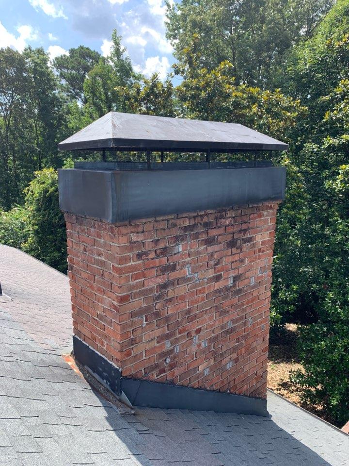 Birmingham, AL - Chimney Inspection