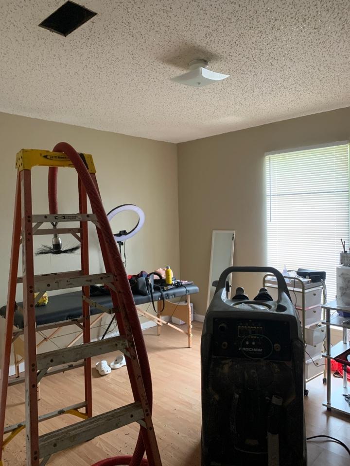 Hammond, LA - Ac duct cleaning in Hammond Louisiana