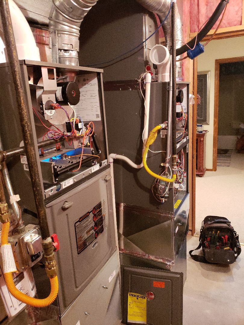 Monument, CO - Annual furnace maintenance
