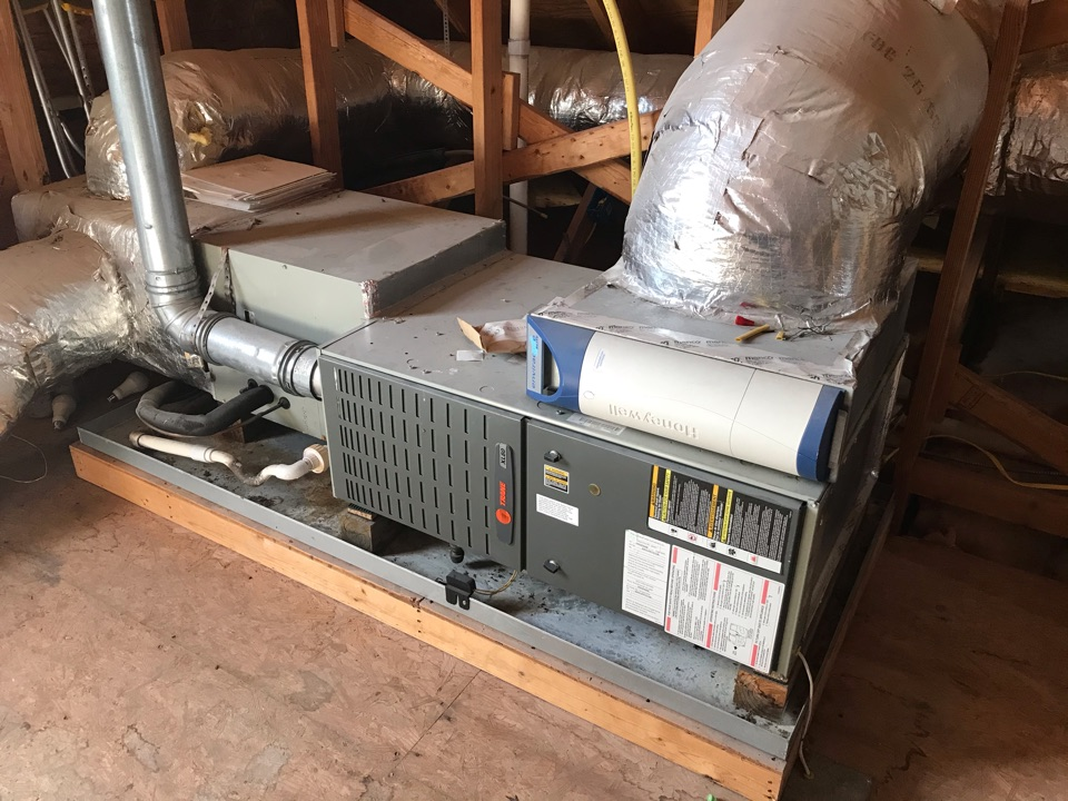 Franklin, TN - Fixed electrical short and system is back online