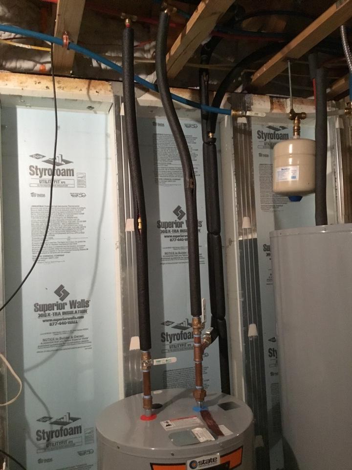 Franklin, TN - Desuperheater pump not working