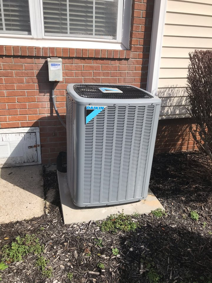 Nashville, TN - Completed cooling maintenance of 7 systems, 3 mini splits and several accessories