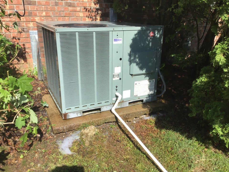Smyrna, TN - Completed cooling maintenance on 1 system.
