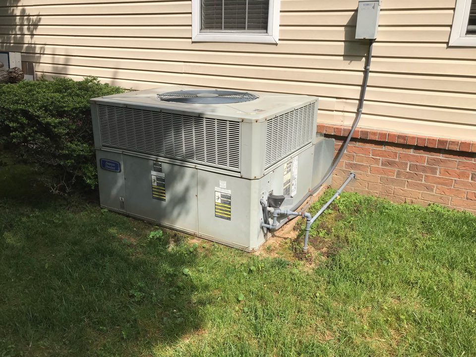 Franklin, TN - Completed cooling maintenance on 1 system
