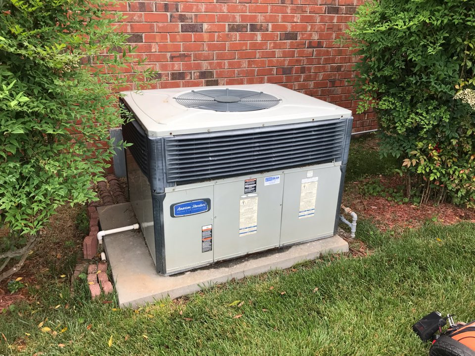 Murfreesboro, TN - Completed cooling maintenance on 1 system.