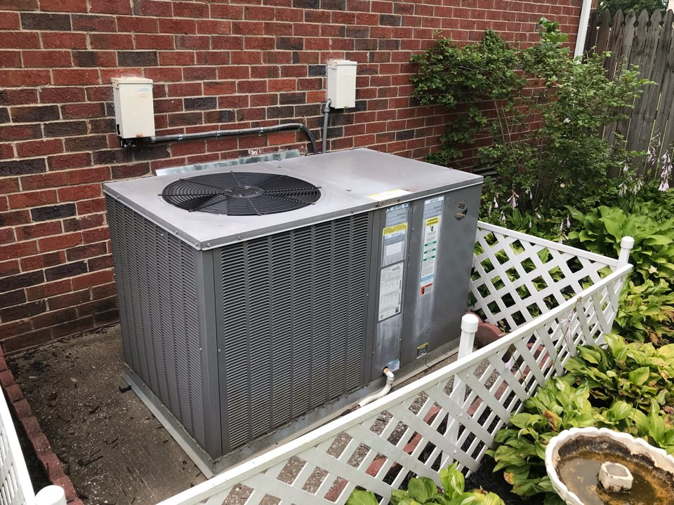 Murfreesboro, TN - No cool call. Found and resolved issue. Cooling again.