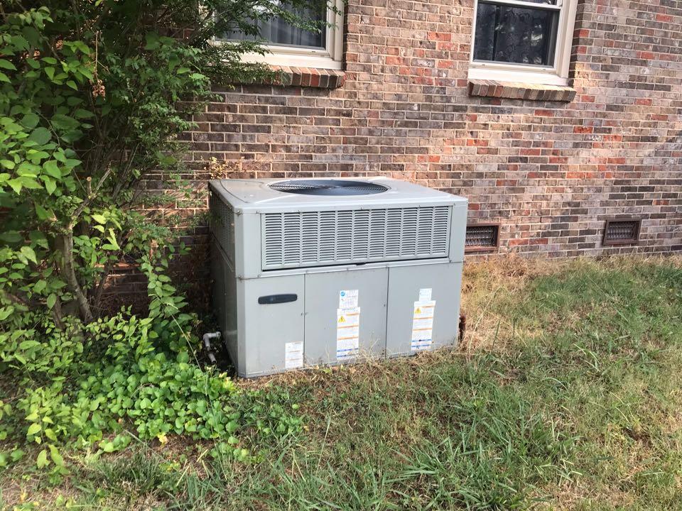 Murfreesboro, TN - Cooling maintenance.