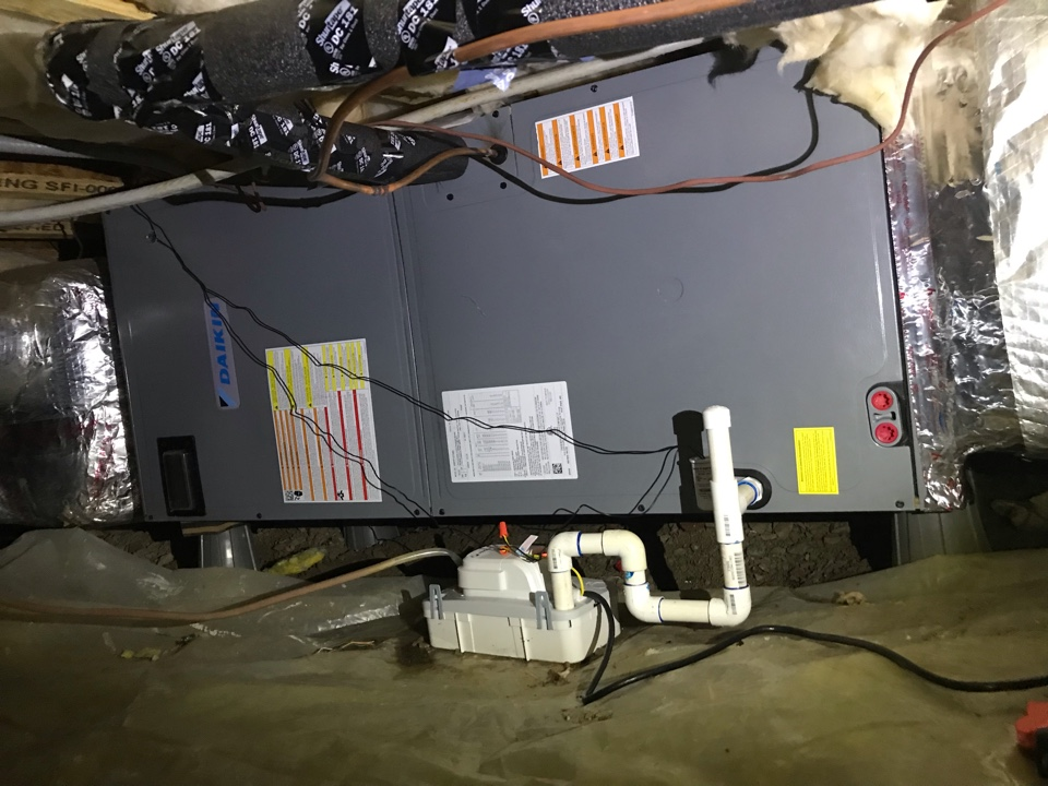 Murfreesboro, TN - No cool call. Found power loss, resolved and system is cooling again.