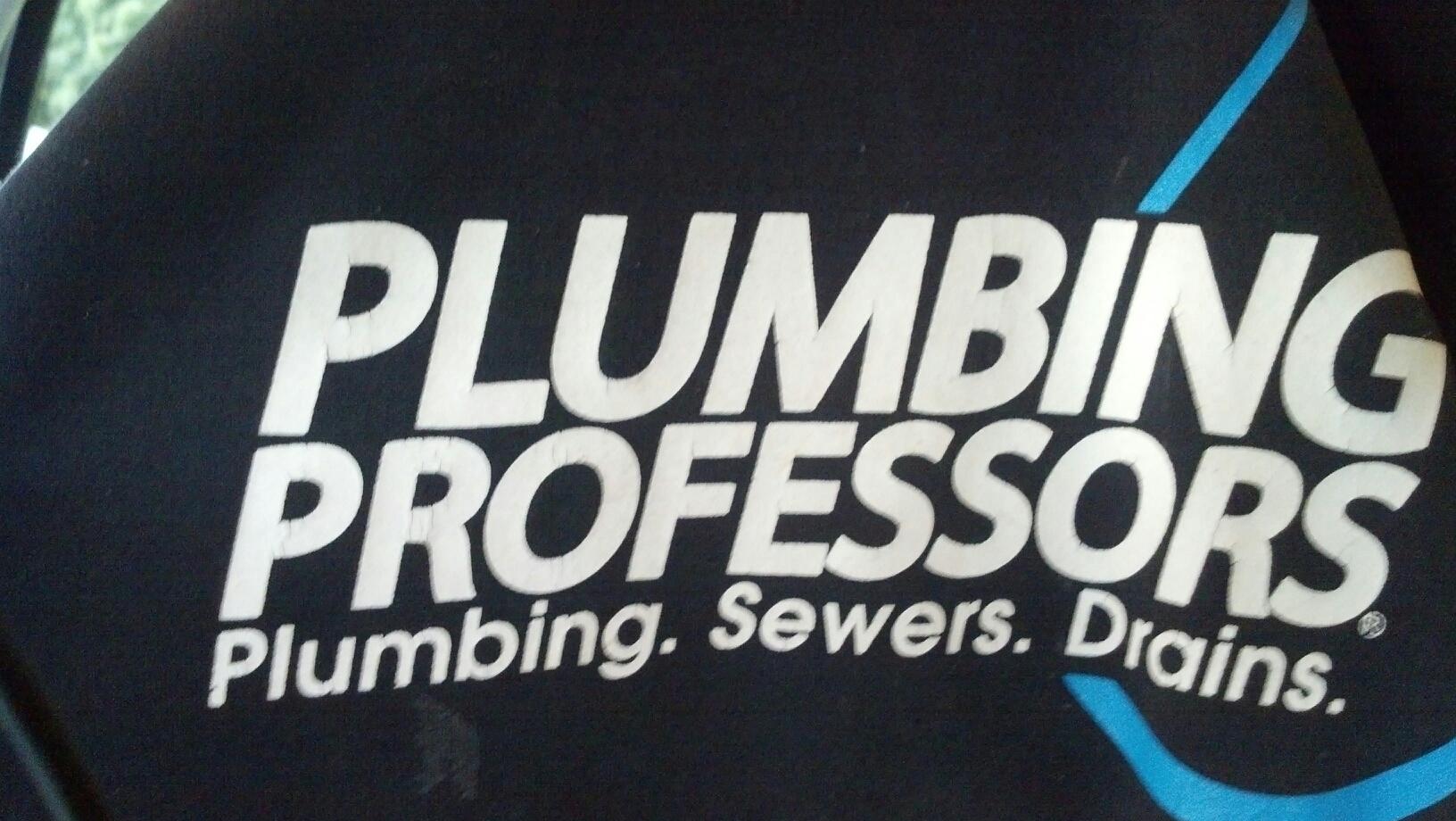 Linden, MI - Plumbing repair. Water leak