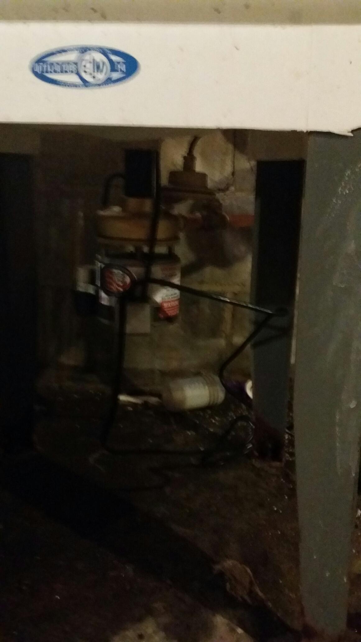 Flushing, MI - Laundry pump install/plumber needed / plumbing repair