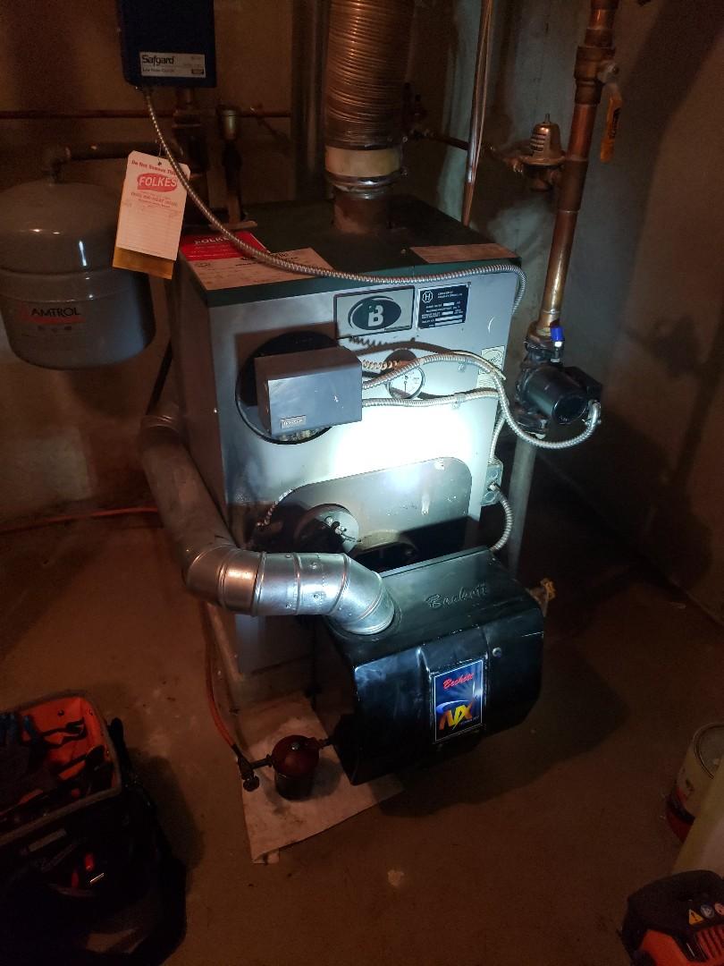 Cold Spring, NY - Heating maintenance