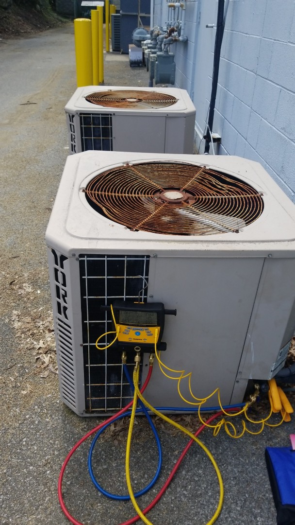 Cornwall, NY - Air conditioning repair