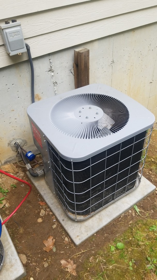 air conditioning leak search