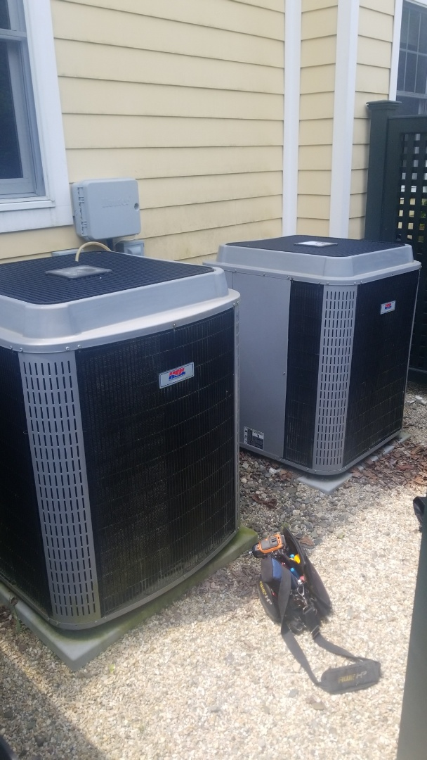 Lagrangeville, NY - air conditioning maintenance