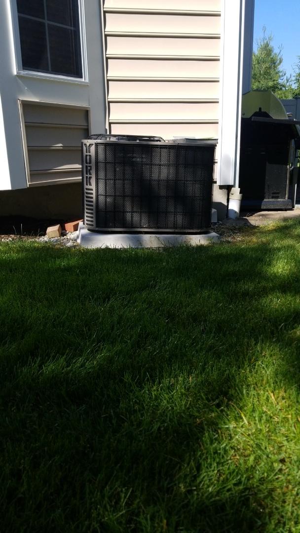 Fishkill, NY - air conditioning