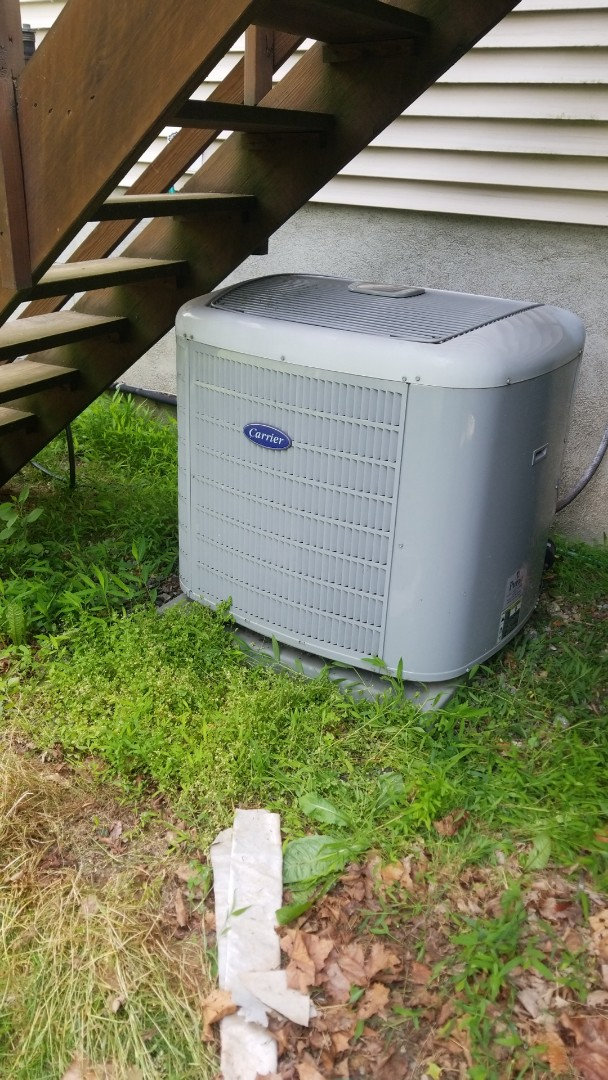 Hopewell Junction, NY - air conditioning maintenance