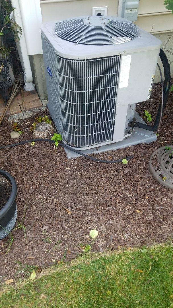 Fishkill, NY - air conditioning maintenance