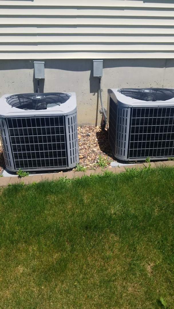 Poughkeepsie, NY - air conditioning maintenance