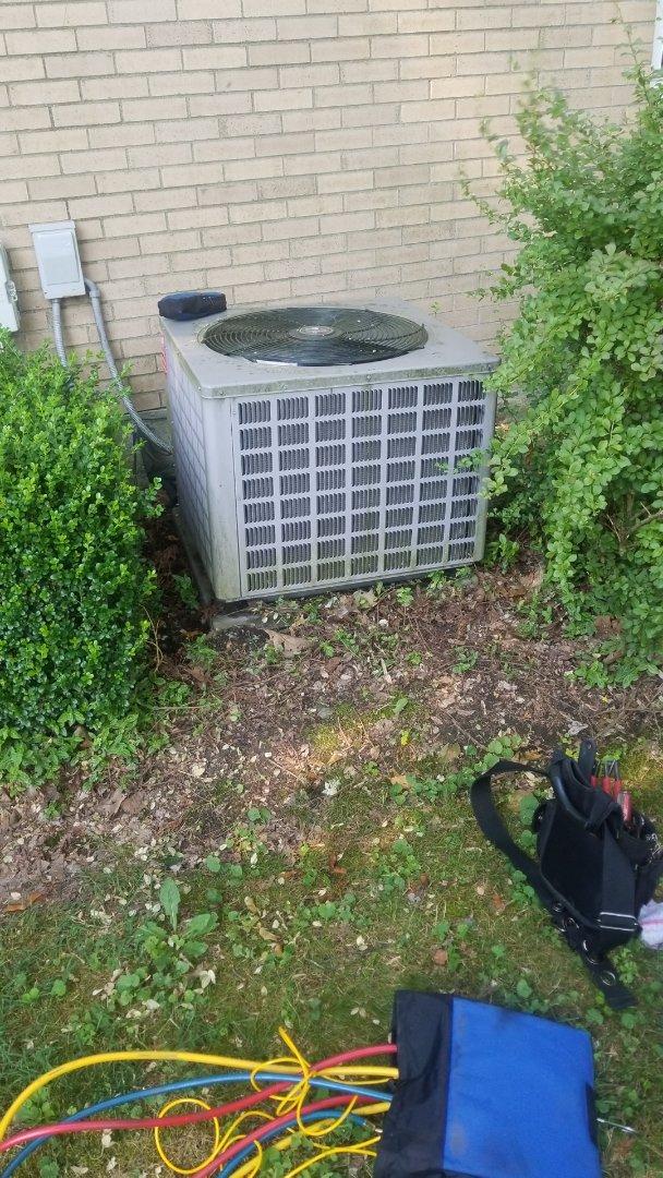 Wappingers Falls, NY - air conditioning maintenance