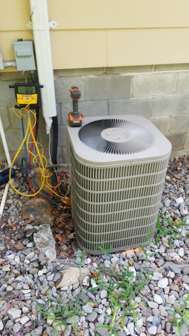 Fishkill, NY - Air conditioning repair