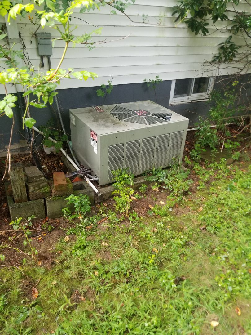 Poughkeepsie, NY - Air conditioning repair