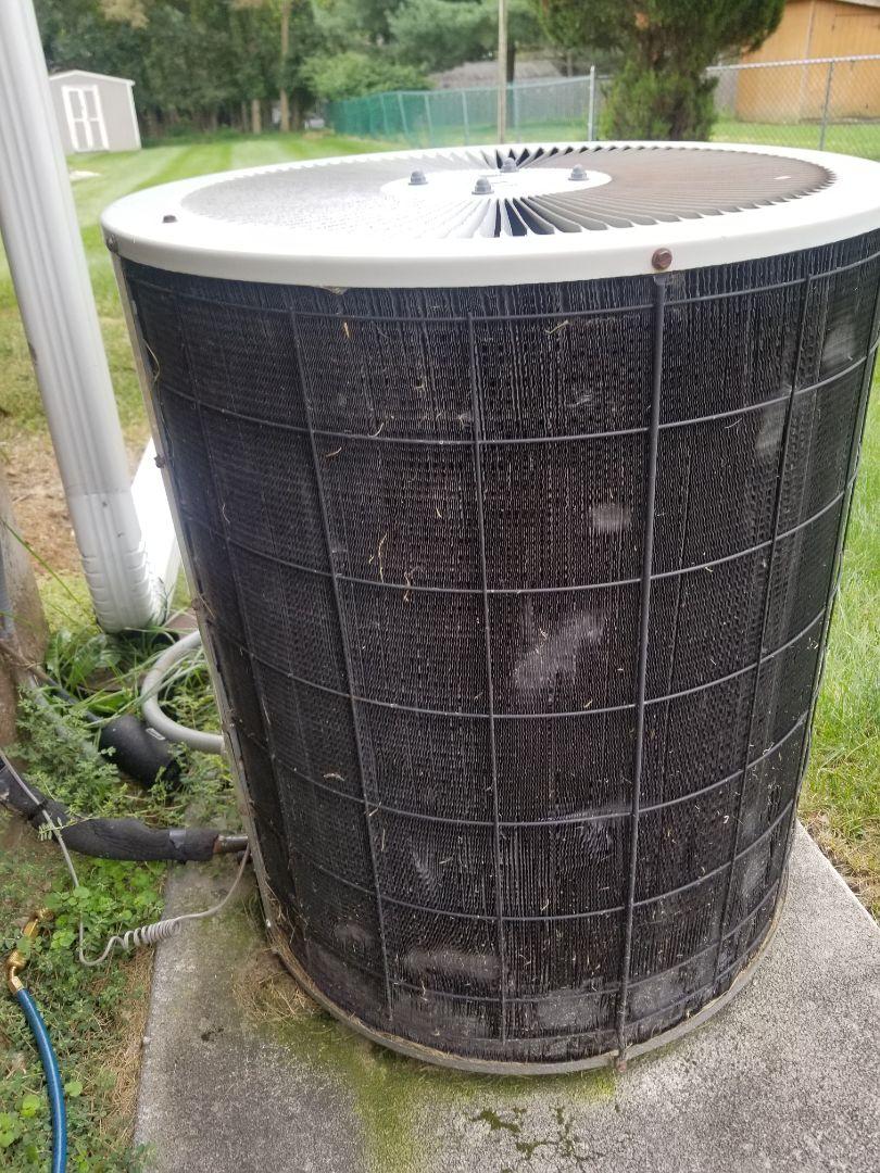 Beacon, NY - Air conditioning repair