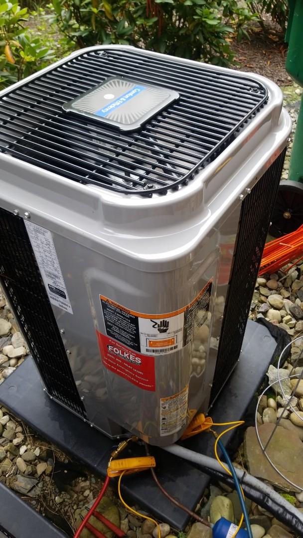 Lagrangeville, NY - Air conditioning repair