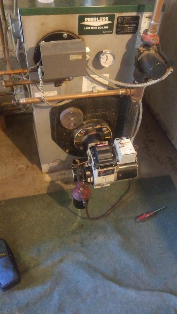 Poughkeepsie, NY - Heating maintenance