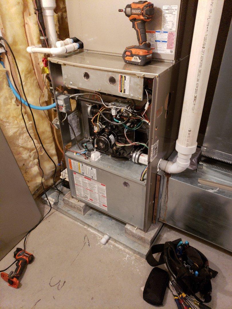 Fishkill, NY - Heating maintenance