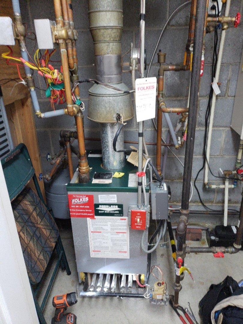 Wappingers Falls, NY - Heating maintenance