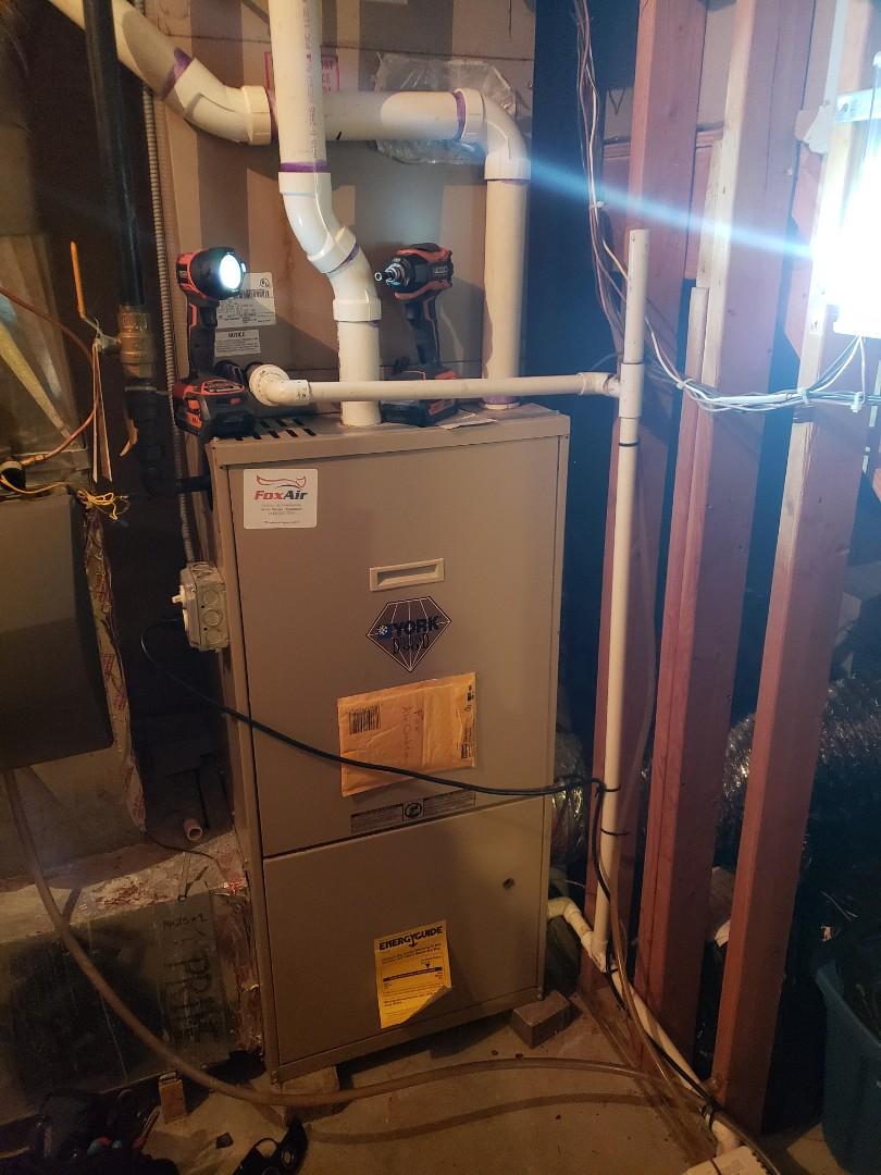 Wappingers Falls, NY - Heating repair