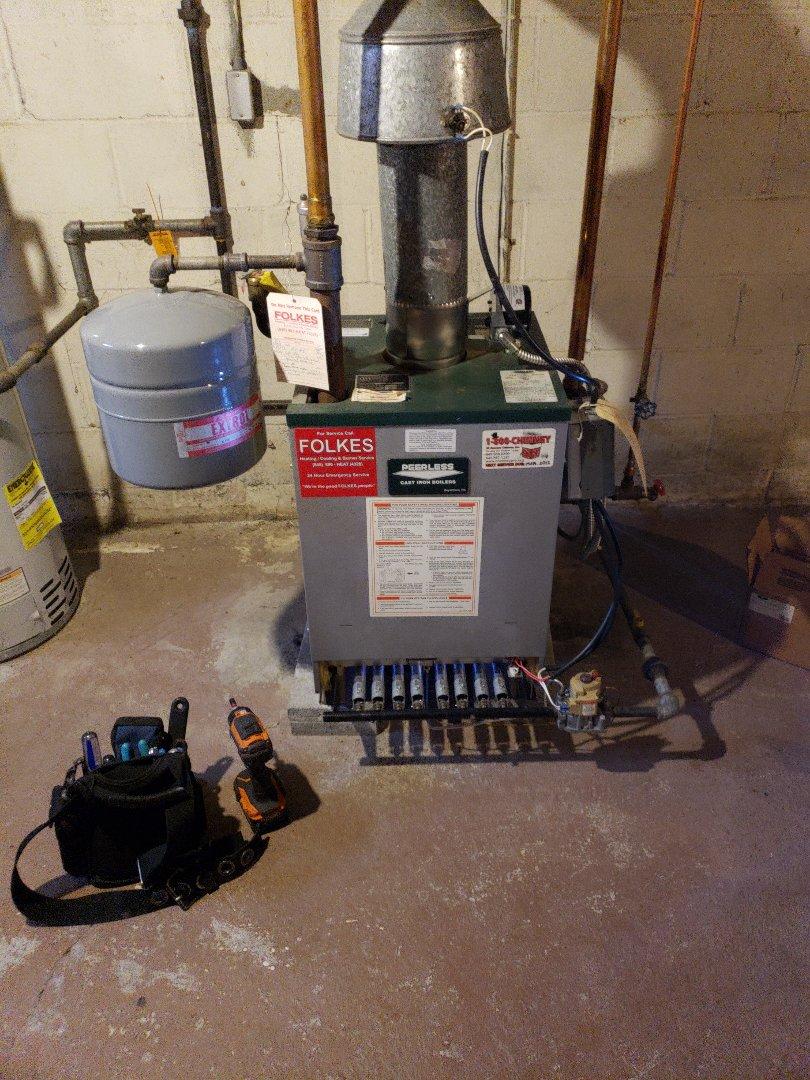 Fishkill, NY - Heating repair