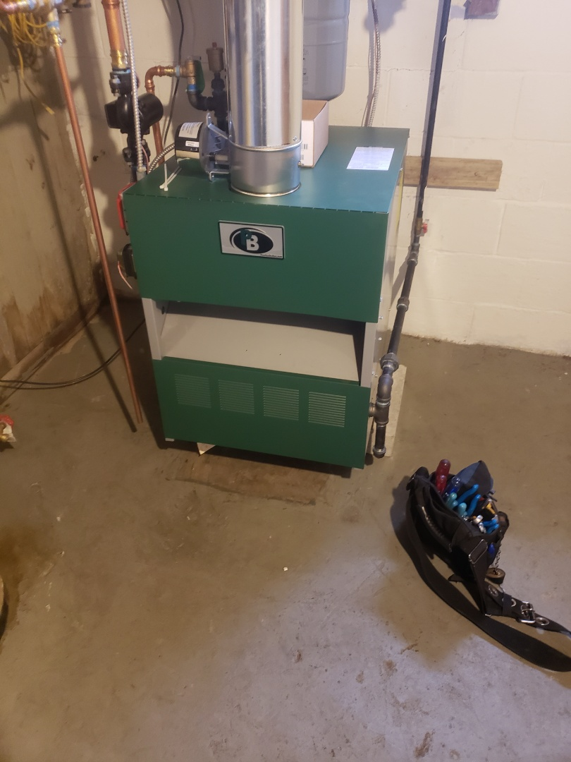 Lagrangeville, NY - Heating repair