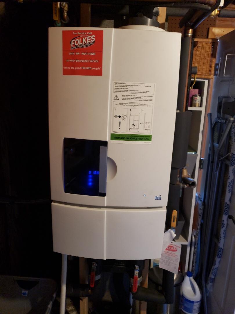 Mahopac, NY - Heating maintenance