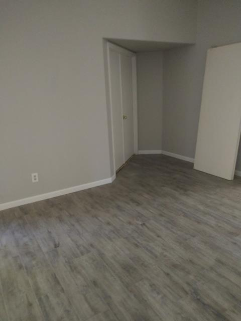 Peoria, AZ - Finished installing new flooring for this family in their Peoria home, After home had large water loss.