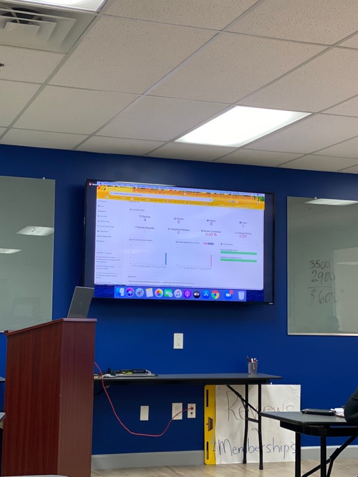 Cerritos, CA - Training for our team at the Power Pro Headquarters!
