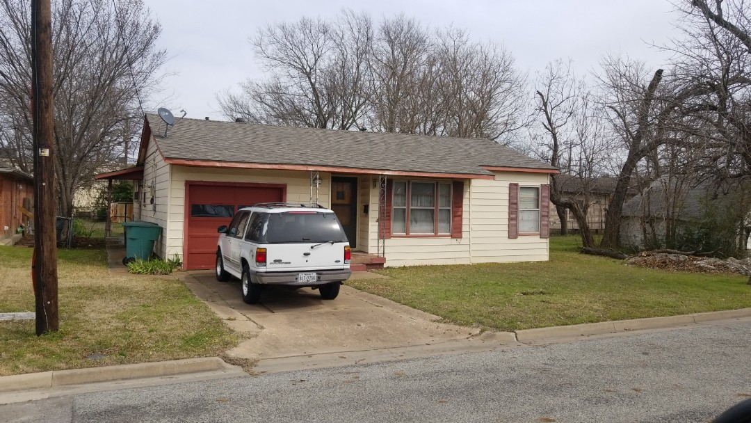 Sherman, TX - If you're in this area and you need a free inspection or if you need a roof give us a call