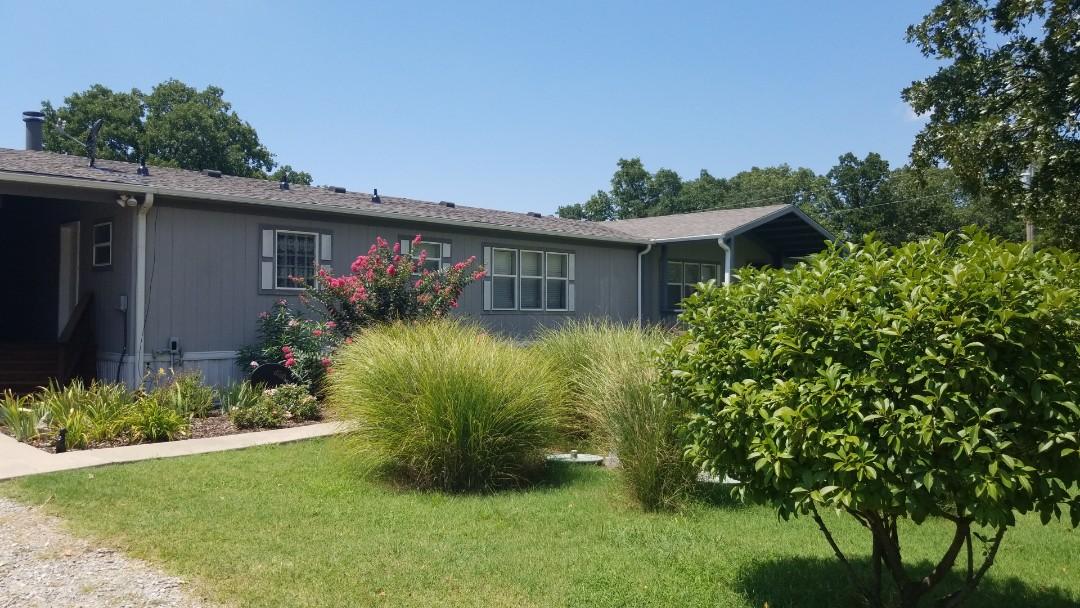 Mead, OK - New Owen's Corning roof
