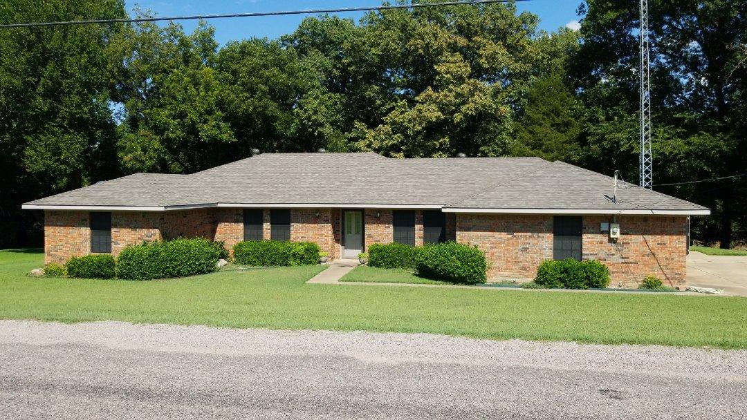 Sherman, TX - New Owen's Corning roof in Sherman